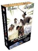 Cover-Bild zu Attack on Titan 20 Special Edition w/DVD von Isayama, Hajime
