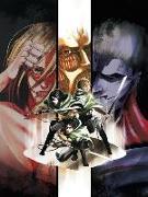 Cover-Bild zu Attack on Titan 34 von Isayama, Hajime