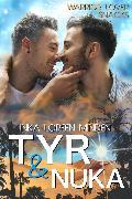 Cover-Bild zu Tyr & Nuka (eBook) von Minden, Inka Loreen