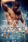 Cover-Bild zu Titain - Warrior Lover 15 (eBook) von Minden, Inka Loreen