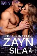 Cover-Bild zu Zayn & Sila (eBook) von Minden, Inka Loreen