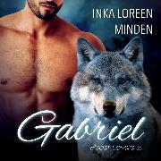 Cover-Bild zu Gabriel (Audio Download) von Minden, Inka Loreen