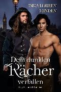 Cover-Bild zu Dem dunklen Rächer verfallen (eBook) von Minden, Inka Loreen