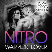 Cover-Bild zu Nitro - Warrior Lover 5 (Audio Download) von Minden, Inka Loreen