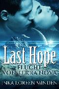Cover-Bild zu Last Hope (eBook) von Minden, Inka Loreen