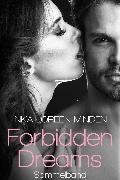 Cover-Bild zu Forbidden Dreams: Sammelband (eBook) von Minx, Bailey