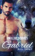 Cover-Bild zu Gabriel (eBook) von Minden, Inka Loreen