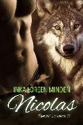 Cover-Bild zu Nicolas (eBook) von Minden, Inka Loreen