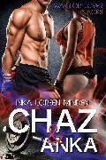 Cover-Bild zu Chaz & Anka (eBook) von Minden, Inka Loreen