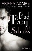 Cover-Bild zu Bad Boy mit Schloss (eBook) von Minden, Inka Loreen