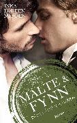 Cover-Bild zu Malte & Fynn (eBook) von Minden, Inka Loreen