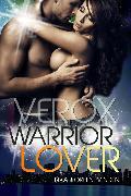 Cover-Bild zu Verox - Warrior Lover 12 (eBook) von Minden, Inka Loreen