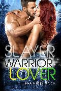 Cover-Bild zu Slayer - Warrior Lover 13 (eBook) von Minden, Inka Loreen