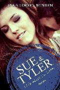 Cover-Bild zu Sue & Tyler (eBook) von Minden, Inka Loreen