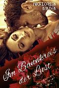 Cover-Bild zu Im Bannkreis der Lust (eBook) von Minden, Inka Loreen