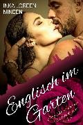 Cover-Bild zu Englisch im Garten (eBook) von Minden, Inka Loreen