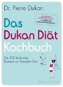 Cover-Bild zu Das Dukan Diät Kochbuch von Dukan, Pierre