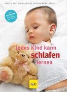 Cover-Bild zu Jedes Kind kann schlafen lernen von Kast-Zahn, Annette