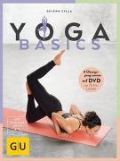 Cover-Bild zu Yoga Basics von Zylla, Amiena