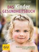 Cover-Bild zu Das Kinder-Gesundheitsbuch von Vagedes, Jan