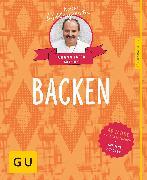 Cover-Bild zu Backen (eBook) von Lafer, Johann (Gasthrsg.)