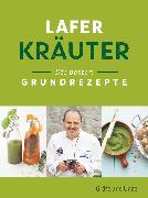 Cover-Bild zu Lafer Kräuter (eBook) von Lafer, Johann