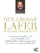 Cover-Bild zu Der große Lafer - Die Kunst der einfachen Küche (eBook) von Lafer, Johann