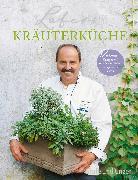 Cover-Bild zu Lafers Kräuterküche (eBook) von Lafer, Johann