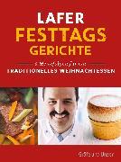 Cover-Bild zu Lafer Festtagsgerichte (eBook) von Lafer, Johann