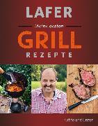 Cover-Bild zu Lafer Meine besten Grillrezepte (eBook) von Lafer, Johann