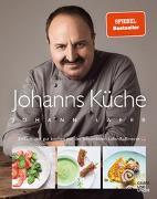 Cover-Bild zu Johanns Küche von Lafer, Johann