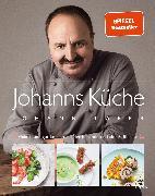 Cover-Bild zu Johanns Küche (eBook) von Lafer, Johann