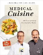 Cover-Bild zu Medical Cuisine (eBook) von Riedl, Matthias