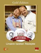 Cover-Bild zu Lafer! Lichter! Lecker! Unsere besten Rezepte (Sonderausgabe) von Lafer, Johann