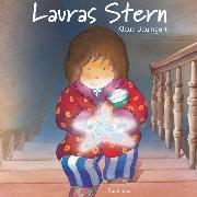 Cover-Bild zu Lauras Stern (Pappbilderbuch) von Baumgart, Klaus