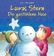 Cover-Bild zu Lauras Stern - Die gestohlene Nase von Baumgart, Klaus