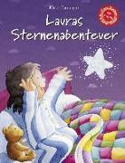 Cover-Bild zu Lauras Sternenabenteuer von Baumgart, Klaus