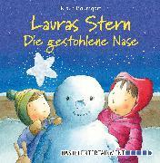 Cover-Bild zu Lauras Stern - Die gestohlene Nase (eBook) von Baumgart, Klaus