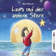 Cover-Bild zu Laura und der andere Stern (Audio Download) von Baumgart, Klaus