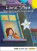 Cover-Bild zu Lauras Stern - Neue Gutenacht-Geschichten (eBook) von Baumgart, Klaus