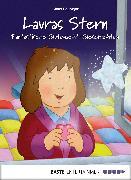 Cover-Bild zu Lauras Stern - Fantastische Gutenacht-Geschichten (eBook) von Neudert, Cornelia