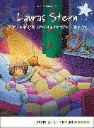 Cover-Bild zu Lauras Stern - Märchenhafte Gutenacht-Geschichten (eBook) von Neudert, Cornelia
