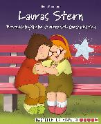Cover-Bild zu Lauras Stern - Freundschaftliche Gutenacht-Geschichten (eBook) von Baumgart, Klaus