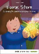 Cover-Bild zu Lauras Stern - Zauberhafte Gutenacht-Geschichten (eBook) von Baumgart, Klaus