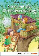 Cover-Bild zu Laura und die Osterüberraschung (eBook) von Baumgart, Klaus