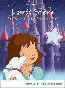 Cover-Bild zu Lauras Stern - Fabelhafte Gutenacht-Geschichten (eBook) von Neudert, Cornelia