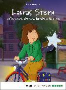 Cover-Bild zu Lauras Stern - Glitzernde Gutenacht-Geschichten (eBook) von Neudert, Cornelia