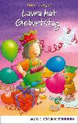 Cover-Bild zu Laura hat Geburtstag (eBook) von Baumgart, Klaus