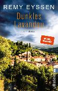 Cover-Bild zu Dunkles Lavandou (eBook) von Eyssen, Remy