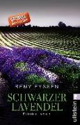 Cover-Bild zu Schwarzer Lavendel von Eyssen, Remy